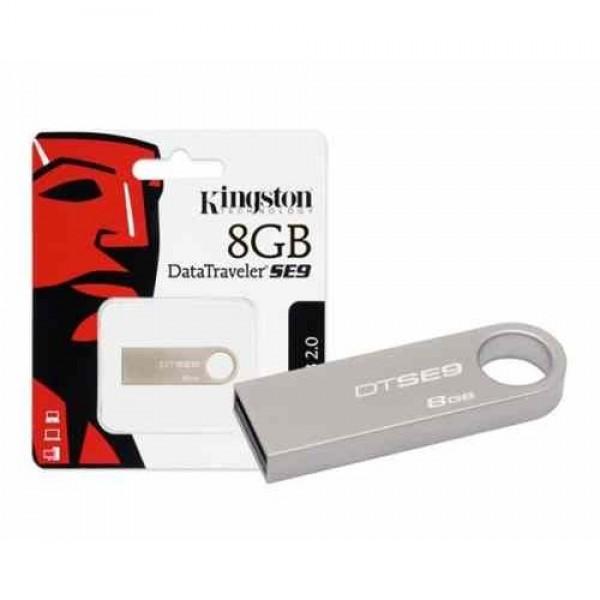 USB 8GB KINGSTON PCMARK