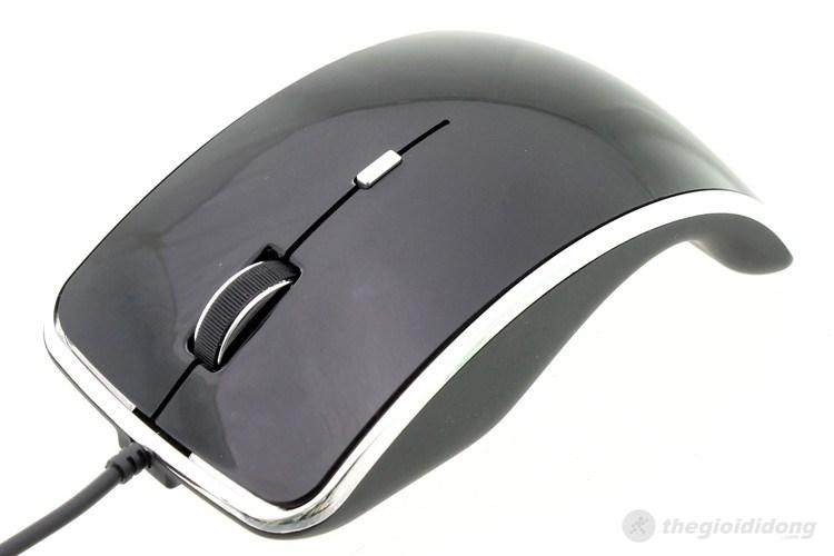 MOUSE PHOENIK TP-M292 USB PCMARK PEREIRA COMPUTADORES